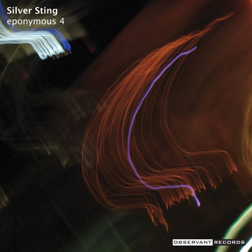 Silver Sting